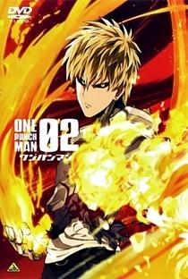 One Punch Man: Special 2 - Hanashibeta Sugiru Deshi - Poster / Capa / Cartaz - Oficial 1