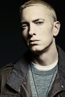 Eminem - Poster / Capa / Cartaz - Oficial 1