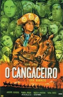 O Cangaceiro - Poster / Capa / Cartaz - Oficial 2