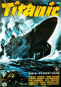 Titanic - Poster / Capa / Cartaz - Oficial 6