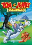 Tom & Jerry: O Filme (Tom and Jerry: The Movie)