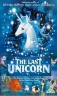 O Último Unicórnio (The Last Unicorn)
