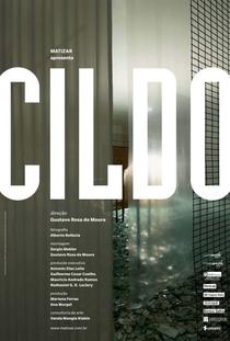 Cildo - Poster / Capa / Cartaz - Oficial 1