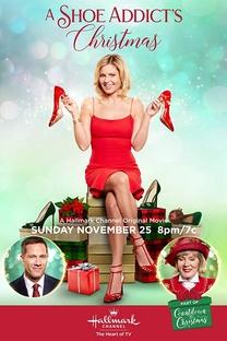 Um Sapato para o Natal - Poster / Capa / Cartaz - Oficial 1