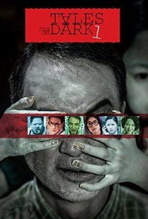 Tales from the Dark 1 - Poster / Capa / Cartaz - Oficial 2