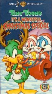 Natal Maravilhoso de Tiny Toons - Poster / Capa / Cartaz - Oficial 2