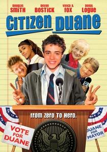 Cidadão Duane - Poster / Capa / Cartaz - Oficial 1
