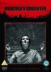 A Filha de Drácula - Poster / Capa / Cartaz - Oficial 8