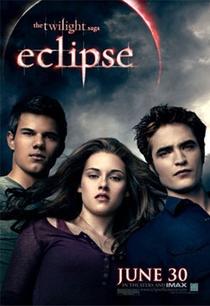 A Saga Crepúsculo: Eclipse - Poster / Capa / Cartaz - Oficial 9