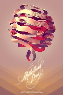 Cidade dos Sonhos - Poster / Capa / Cartaz - Oficial 7