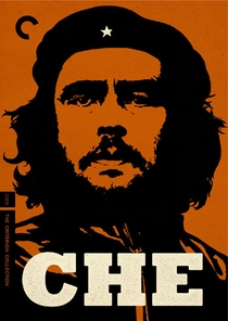 Che - Poster / Capa / Cartaz - Oficial 2