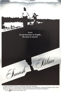 Smash Palace - Poster / Capa / Cartaz - Oficial 2