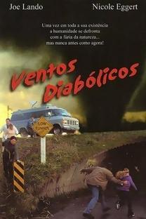 Ventos Diabólicos - Poster / Capa / Cartaz - Oficial 3