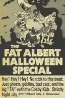The Fat Albert Halloween Special (The Fat Albert Halloween Special)
