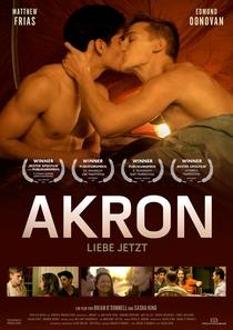 Akron - Poster / Capa / Cartaz - Oficial 2