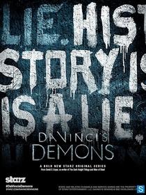 Da Vinci's Demons (2ª Temporada) - Poster / Capa / Cartaz - Oficial 2