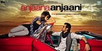 Anjaana Anjaani - Poster / Capa / Cartaz - Oficial 4