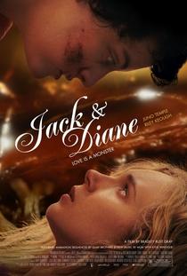Jack & Diane - Poster / Capa / Cartaz - Oficial 1