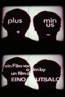 Plus Minus - Poster / Capa / Cartaz - Oficial 1