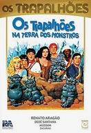 Os Trapalhões na Terra dos Monstros (Os Trapalhões na Terra dos Monstros)