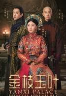 Palácio Yanxi: As Aventuras da Princesa
