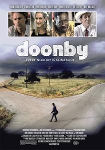 Doonby – Todos Tem o Direito de Viver - Poster / Capa / Cartaz - Oficial 2
