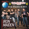Iron Maiden - Rock in Rio 2013