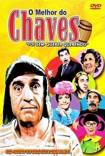 Chaves (1ª Temporada) - Poster / Capa / Cartaz - Oficial 4