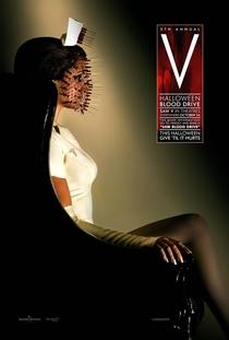 Jogos Mortais 5 - Poster / Capa / Cartaz - Oficial 6