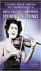 Speaking in Strings - Poster / Capa / Cartaz - Oficial 1