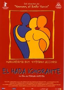 Um Amor Quase Perfeito - Poster / Capa / Cartaz - Oficial 1