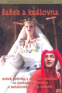 Jester e a Rainha - Poster / Capa / Cartaz - Oficial 1