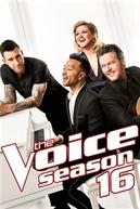 The Voice (16ª Temporada) (The Voice (Season 16))