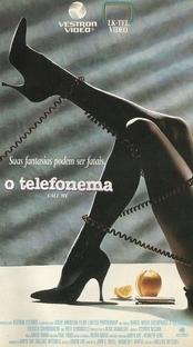 O Telefonema - Poster / Capa / Cartaz - Oficial 2