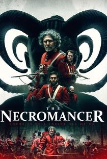 The Necromancer - Poster / Capa / Cartaz - Oficial 4