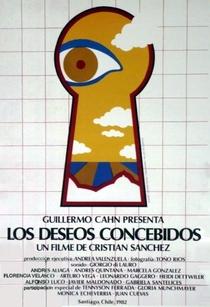 Los deseos concebidos - Poster / Capa / Cartaz - Oficial 1