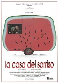 A Casa do Sorriso - Poster / Capa / Cartaz - Oficial 1