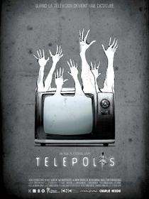 A Antena - Poster / Capa / Cartaz - Oficial 4