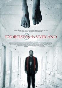 Exorcistas do Vaticano - Poster / Capa / Cartaz - Oficial 2
