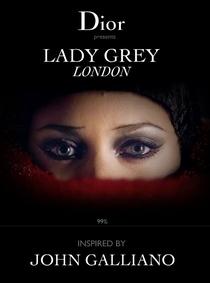 Lady Grey  - Poster / Capa / Cartaz - Oficial 1