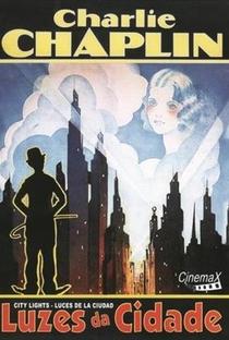 Luzes da Cidade - Poster / Capa / Cartaz - Oficial 16