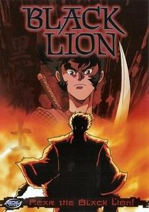 Black Lion - Poster / Capa / Cartaz - Oficial 3