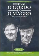 Festival O Gordo e o Magro Vol 2 (Laurel and Hardy)