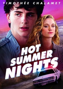 Hot Summer Nights - Poster / Capa / Cartaz - Oficial 4
