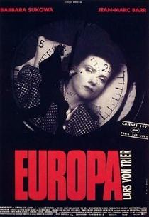 Europa - Poster / Capa / Cartaz - Oficial 4