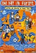 Um Dia na Europa - Poster / Capa / Cartaz - Oficial 1
