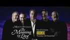 New Python Documentary! Monty Python - The Meaning of Live