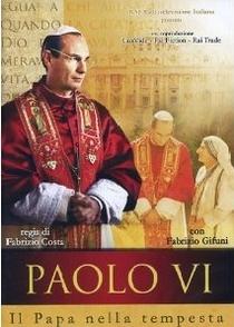 Paulo VI - O papa da misericórdia - Poster / Capa / Cartaz - Oficial 2
