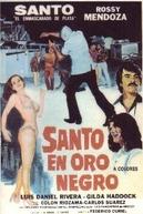 La Noche de San Juan: Santo en Oro Negro (La Noche de San Juan: Santo en Oro Negro)