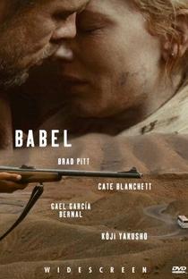 Babel - Poster / Capa / Cartaz - Oficial 6